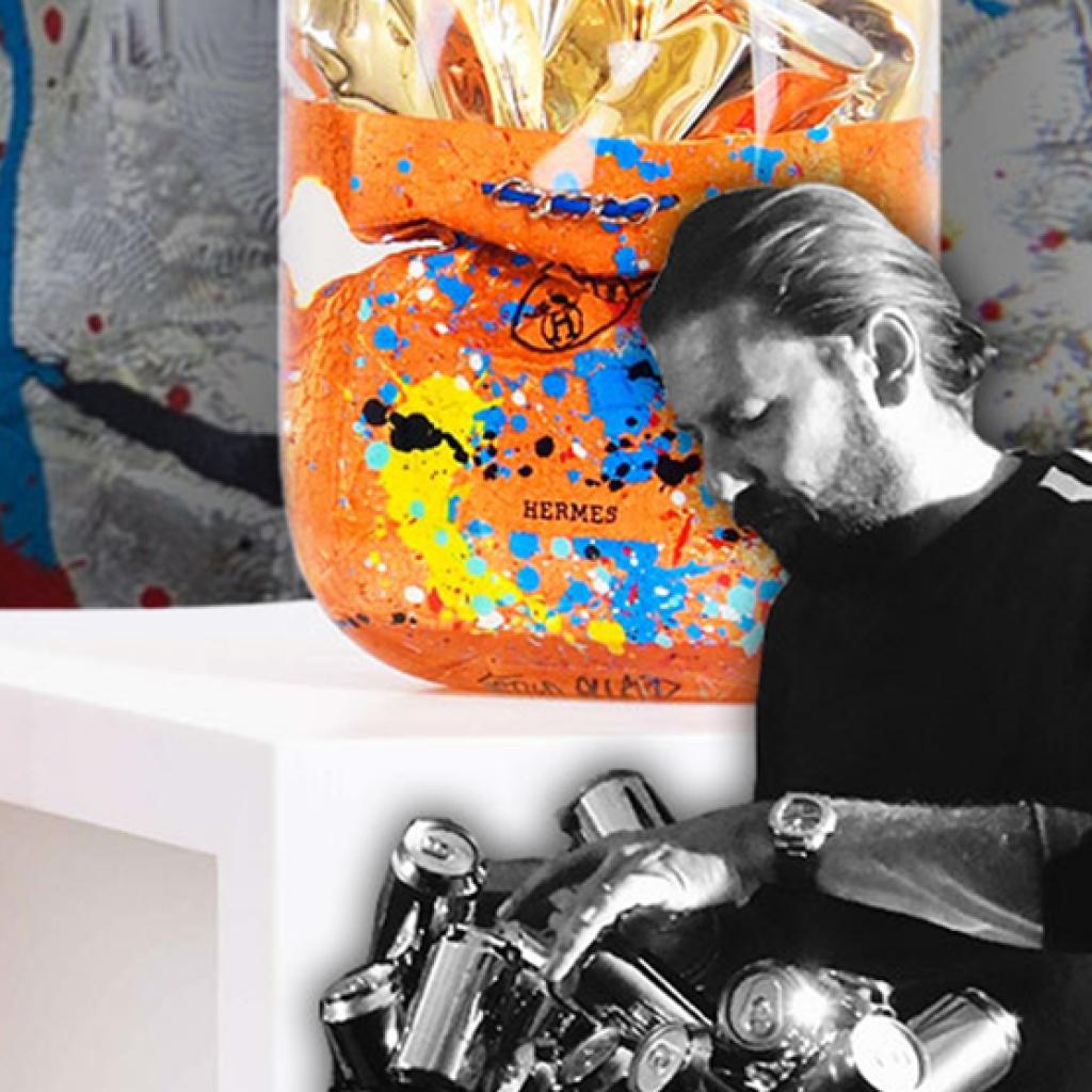 Fred Allard Art- Eden Fine Art