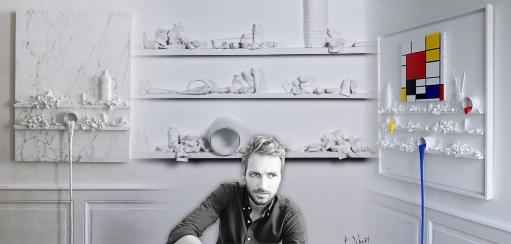 Paul Sibuet Art Collection