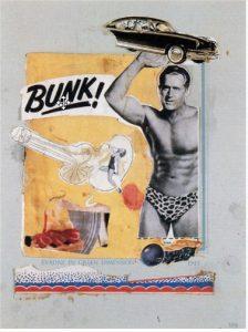 Pop Art - Eden Fine Art - Eduardo Paolozzi 1952