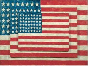 Pop Art - Eden Fine Art - Jasper Johns 1958