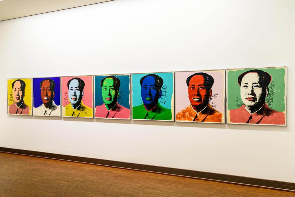 Pop art - Eden Gallery