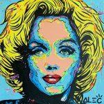 Marilyn Monroe: The Face of Modern Art