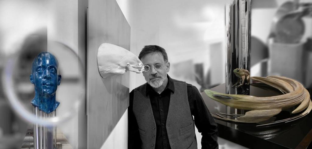 Jonty Hurwitz - Eden Gallery Art Collection