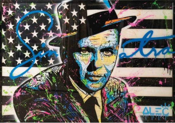 Fourth of July - Alec Monopoly