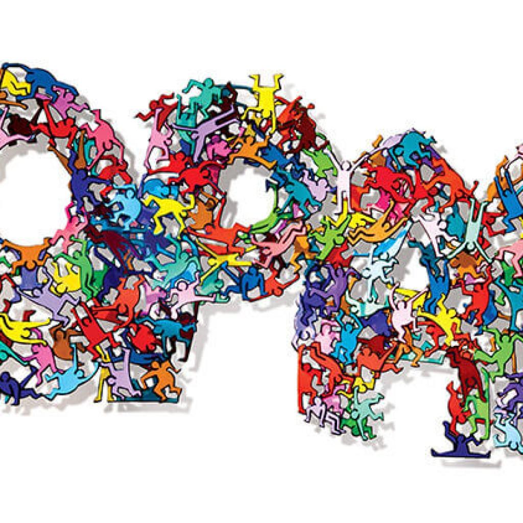 Pop Art by David Kracov - Eden Fine Art Gallery