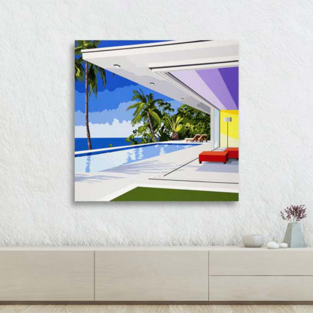 Jo Coco - Eden Gallery
