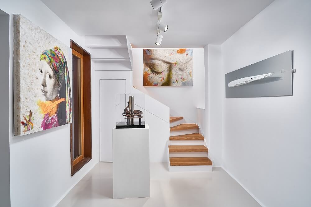 Eden Fine Art - Mykonos Gallery