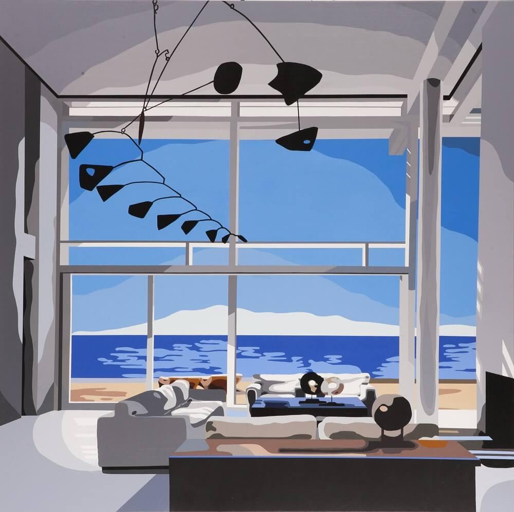REMEMBERING CALDER - Jo+Coco - Relaxing Art