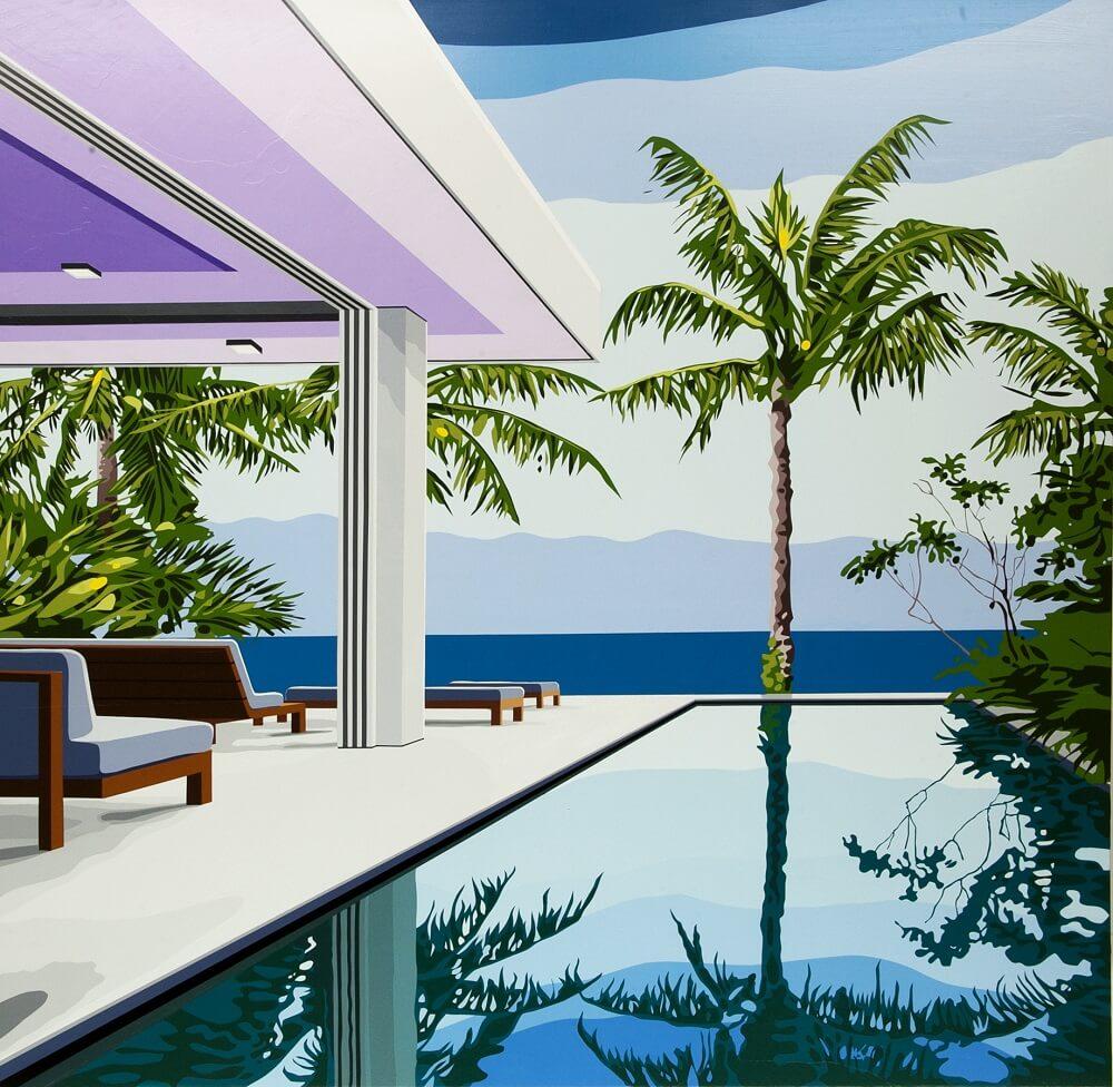 REFLEXES - Jo+Coco - Relaxing Art