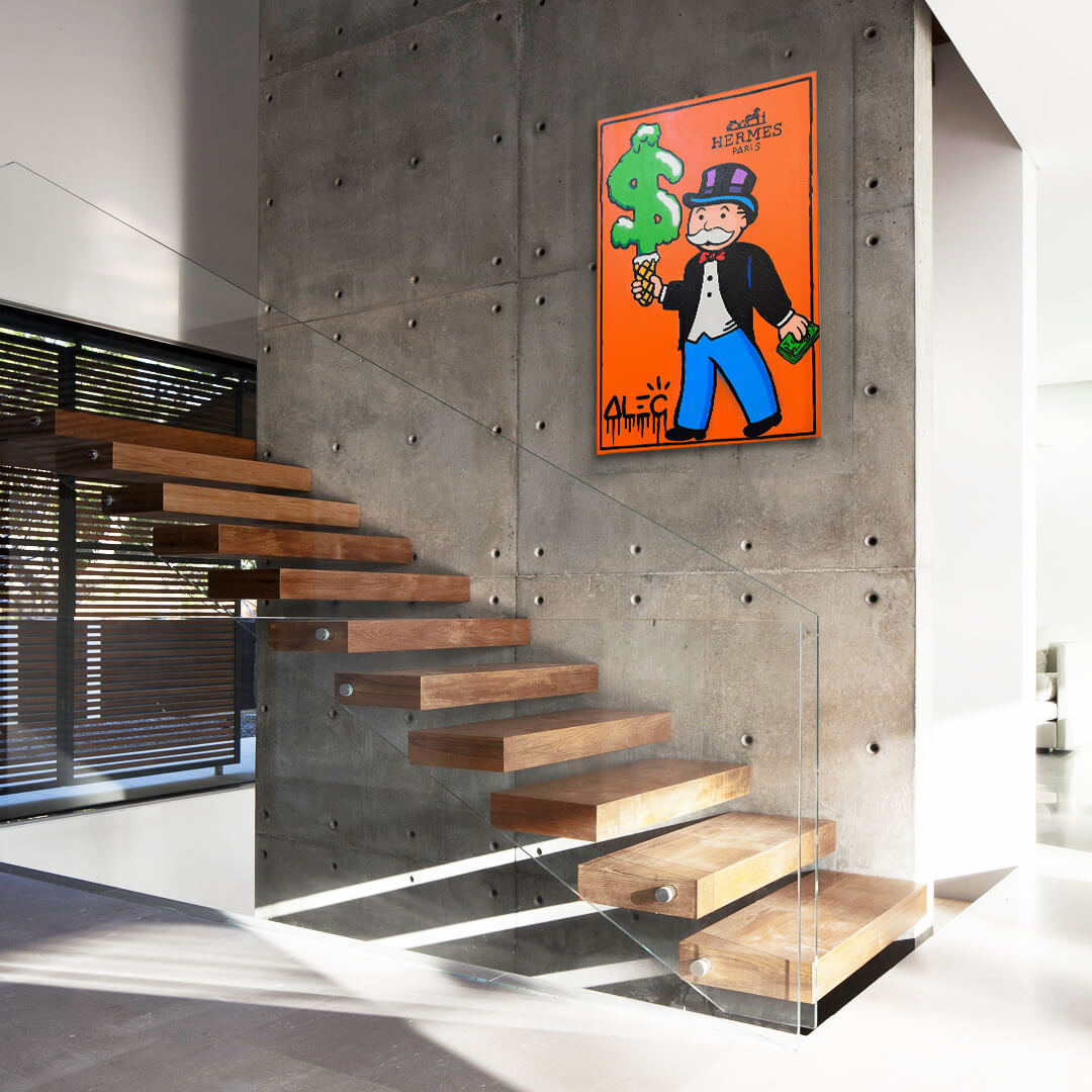How to choose art for your home - Eden Gallery