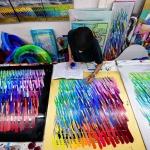 Eden Fine Art Gallery - Calman Shemi Art