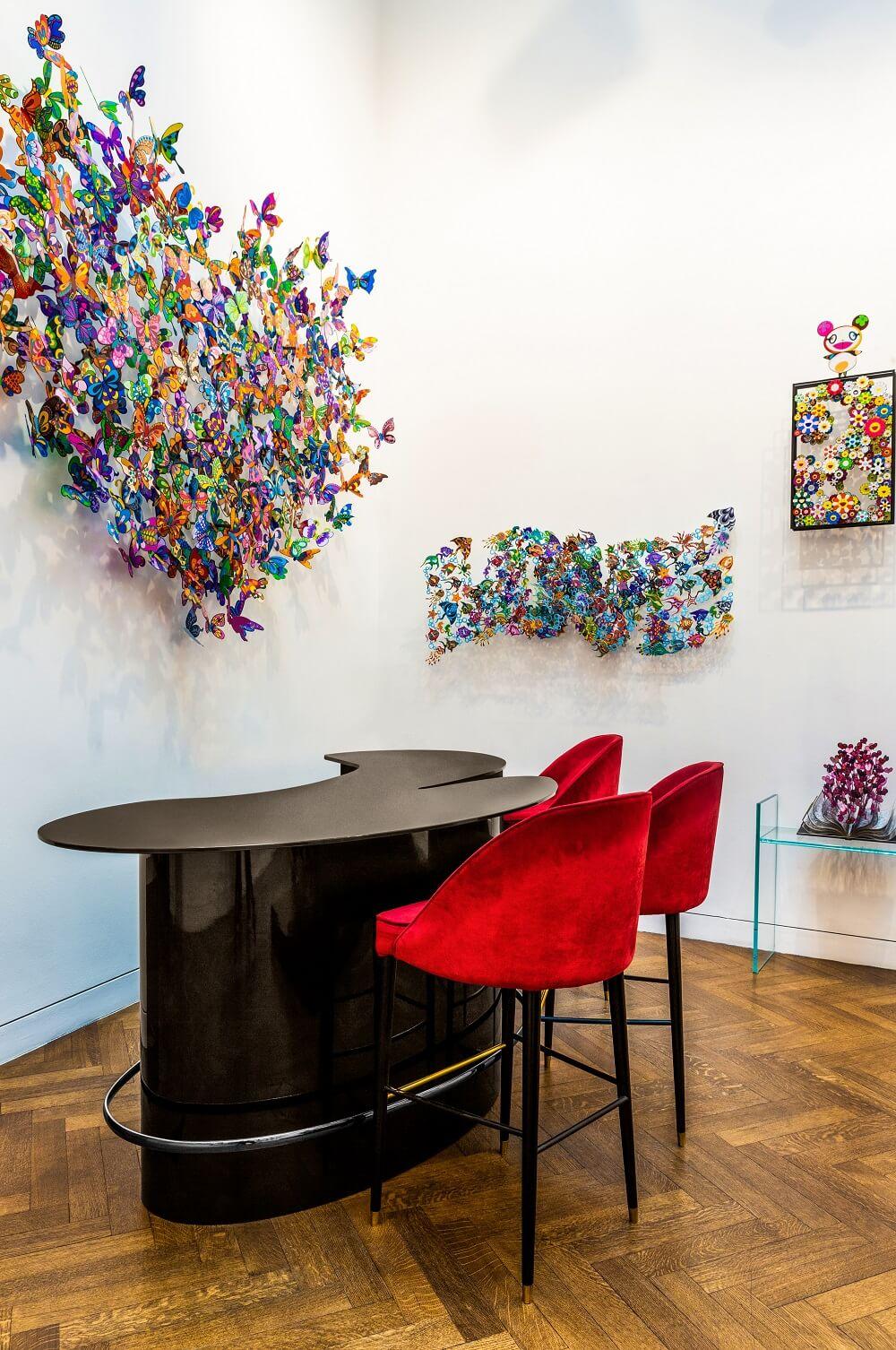 David Kracov - Eden Fine Art Gallery- Celebrating International Artists Day