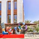 New Love - Dorit Levinstein - Eden Gallery Mykonos