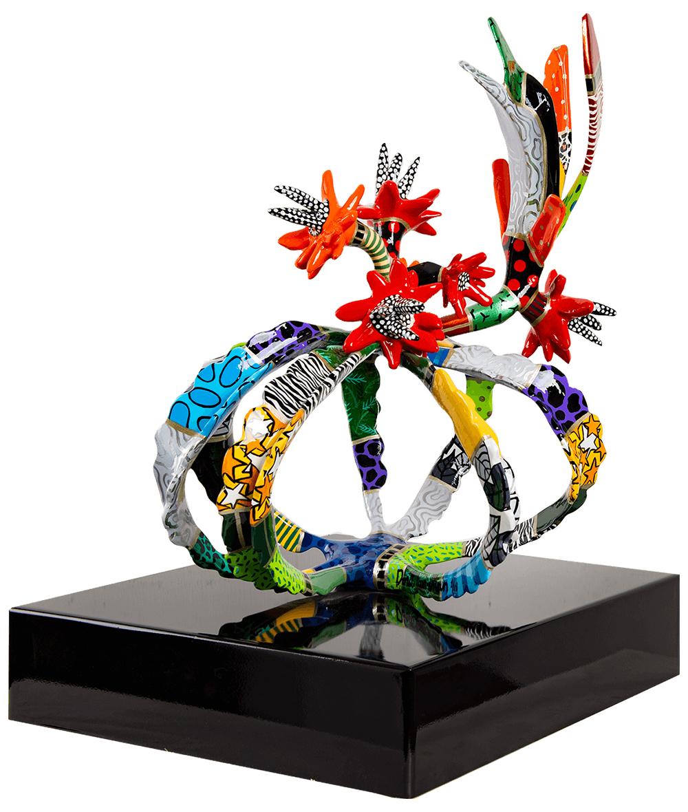 Eden Gallery - Cactus Apple of Paradise - Dorit Levinstein