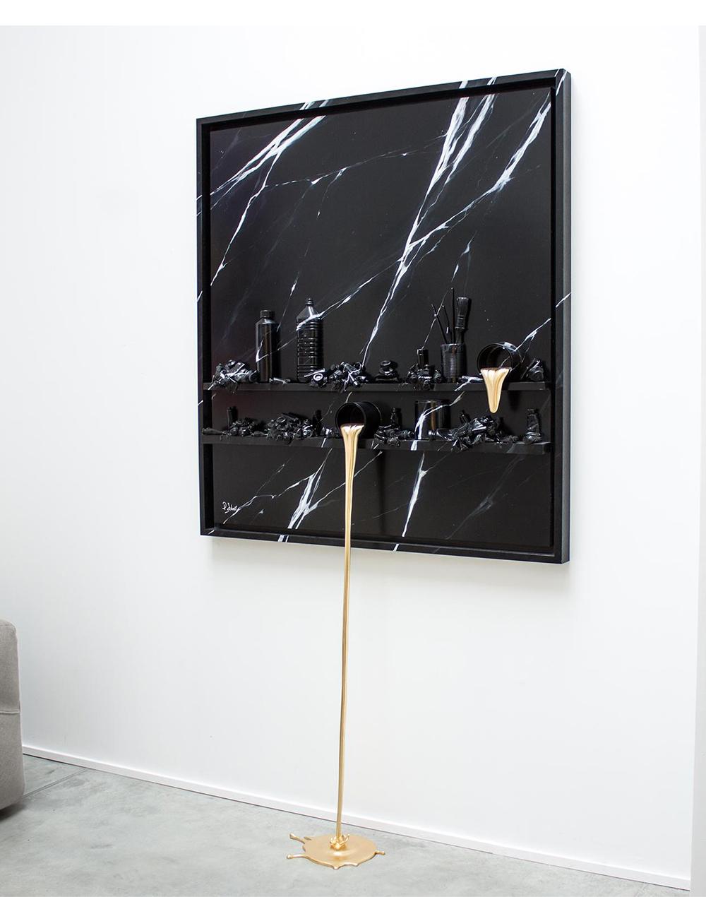 Paul Sibuet - Eden Gallery