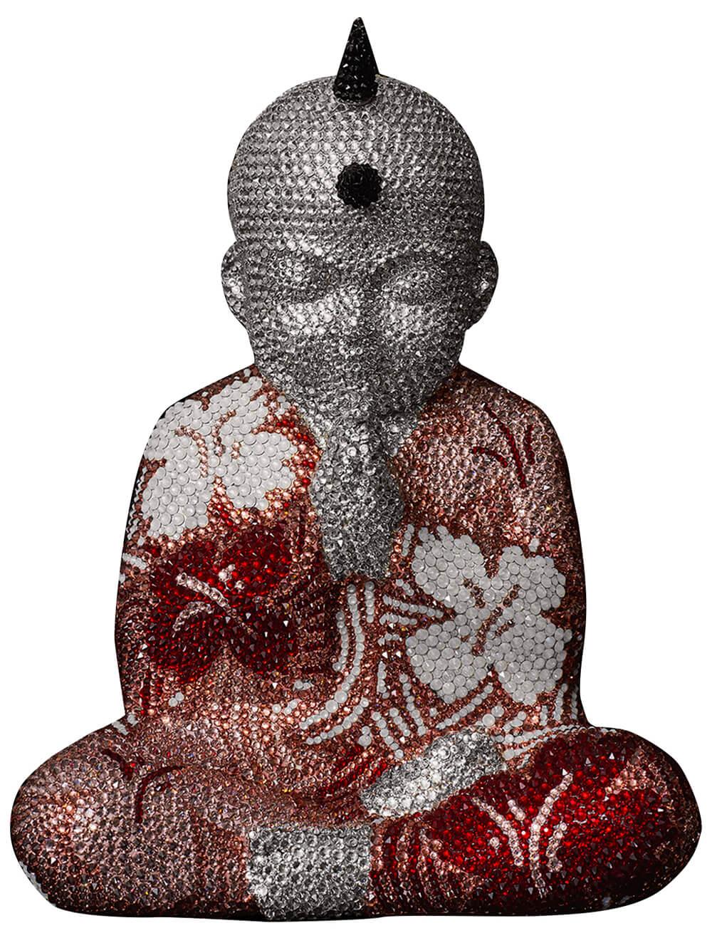 punkbuddha-sweet-surrender-Metis Atash - Emerging Artists