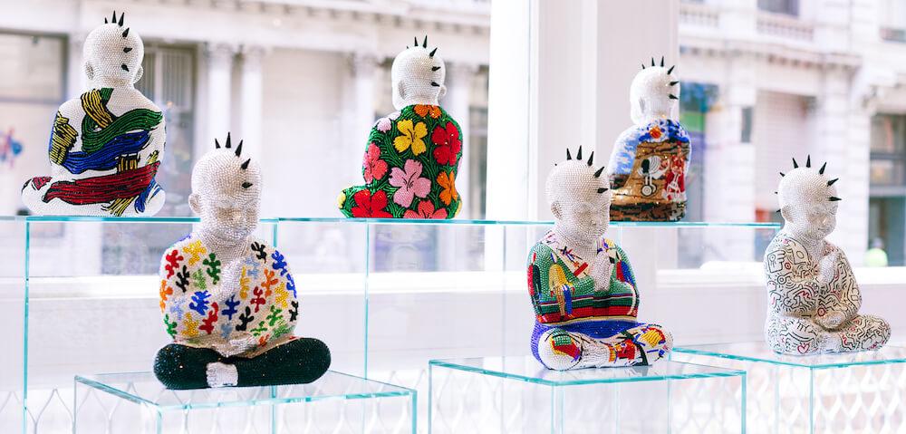 Sculpture Collection - Metis Atash Madison Collection