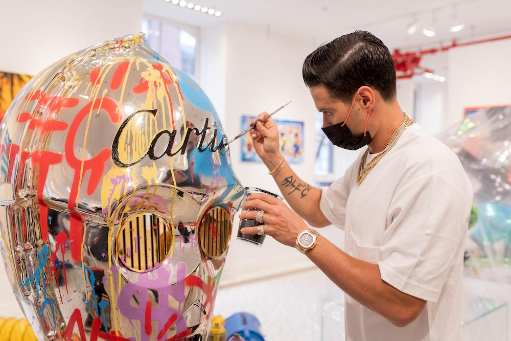 alec monopoly painting sculpture eden gallery