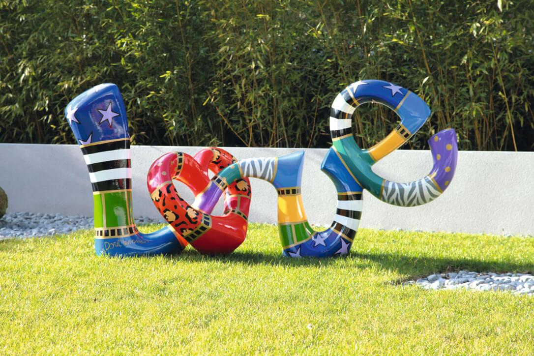 What is art sculpture - Eden Gallery