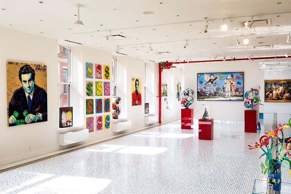 eden gallery fine art gallery