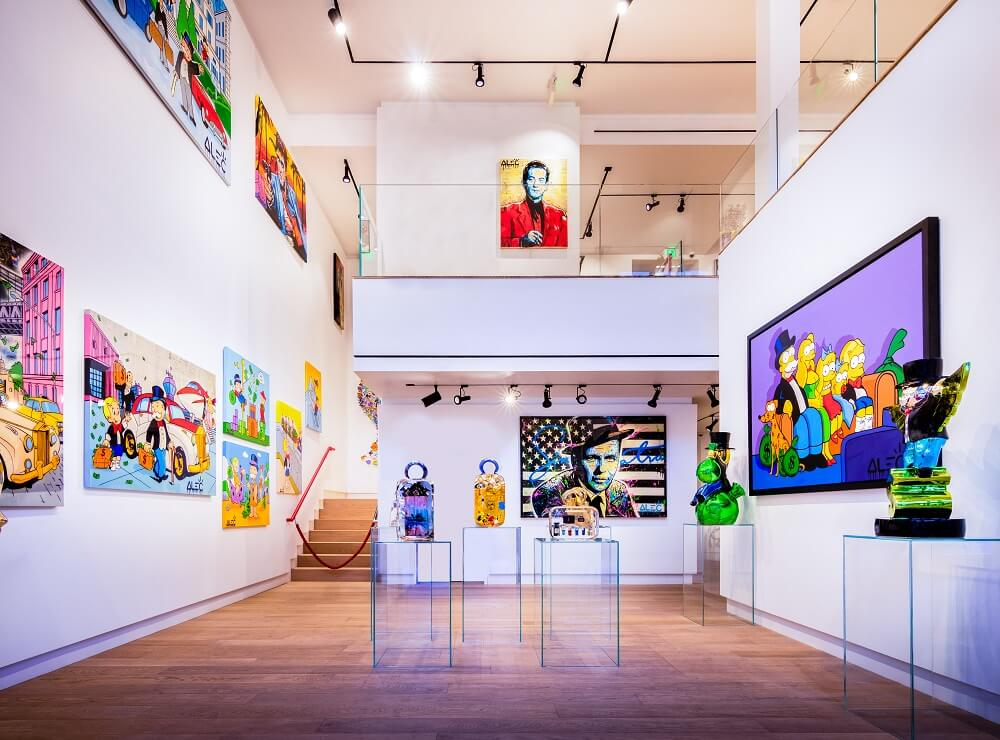 aspen eden gallery fine art gallery