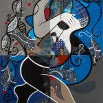 YOEL BENHARROUCHE- THE MUSIC OF PAINTING